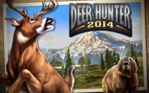 qDeer Hunter 2014 for PC Download